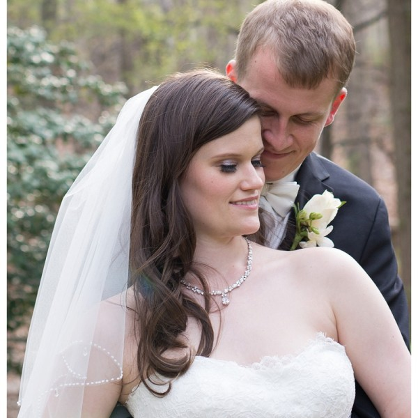 Connie and Andrew: Reston Hyatt Wedding