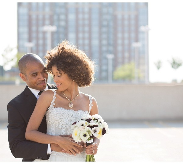 4 Tips for Maximizing Your Bride and Groom Portrait Time