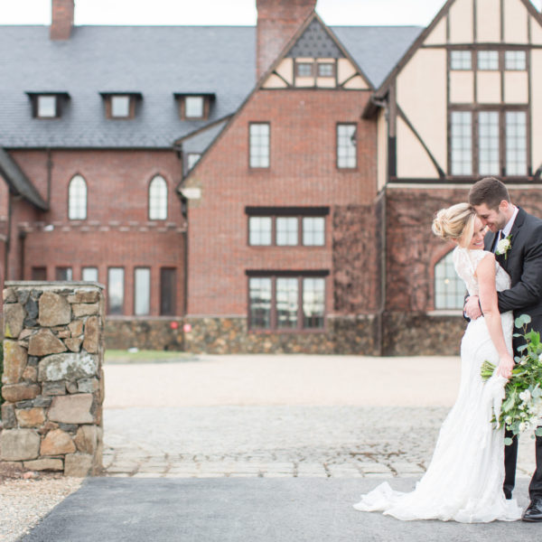 Dover Hall Castle Inspired Wedding Shoot | Washington D.C. Wedding Photographer | Richmond Styled Shoot