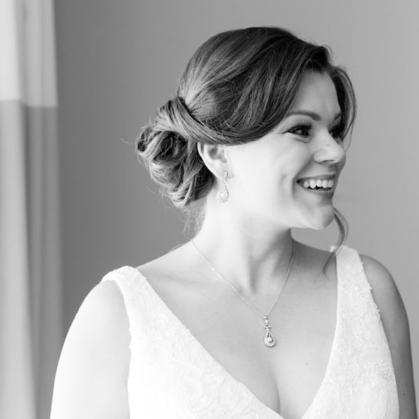 Getting the Most out of Your Getting Ready Photos | Tips for Getting Ready Wedding Photos | Washington D.C. Wedding Photographer