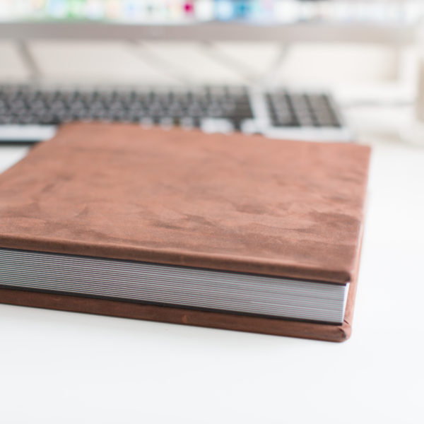 New Wedding Albums | Linen and Leather Wedding Heirloom Albums for CCP Couples | Washington D.C. Wedding Photographer