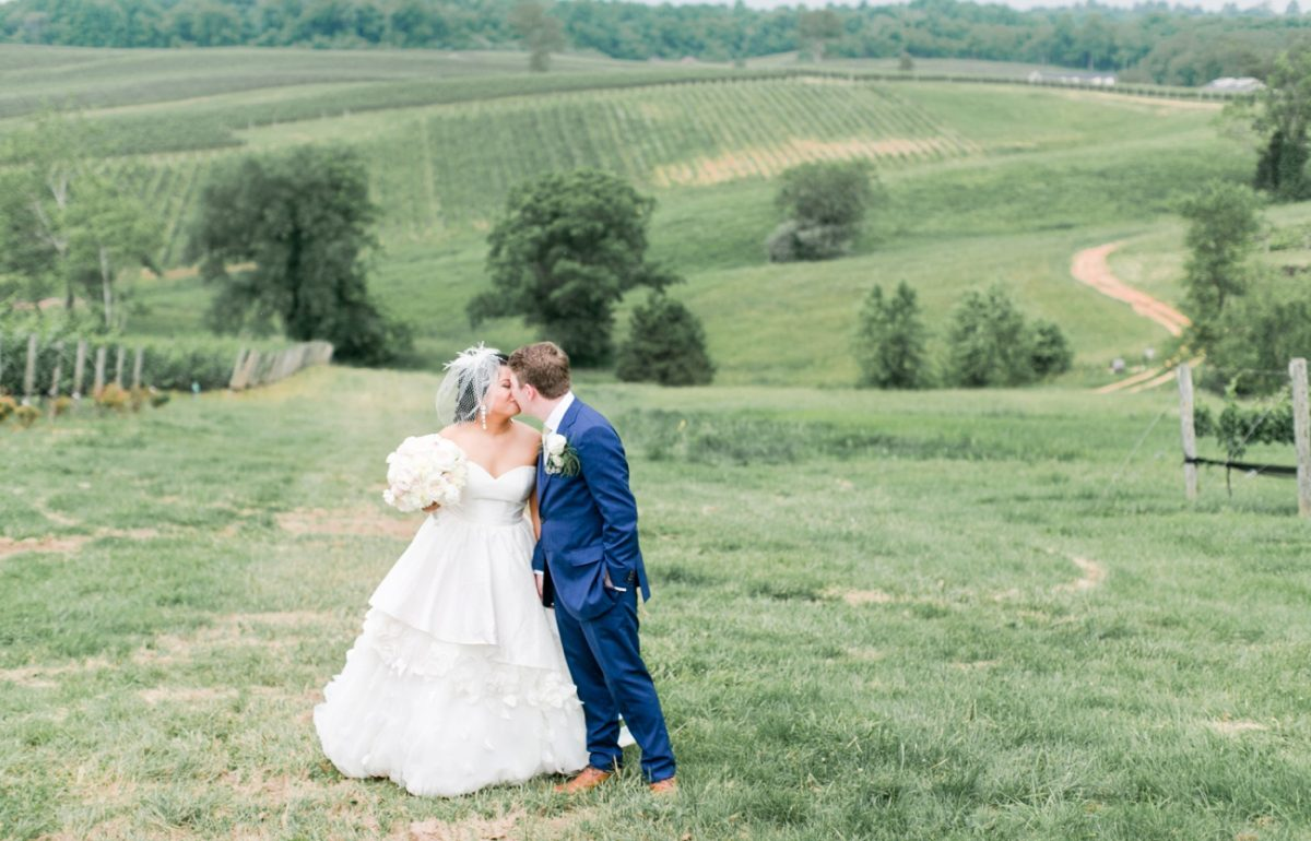 Chrissy + Ethan | Stone Tower Winery Wedding | Washington D.C. + Austin Wedding Photographer