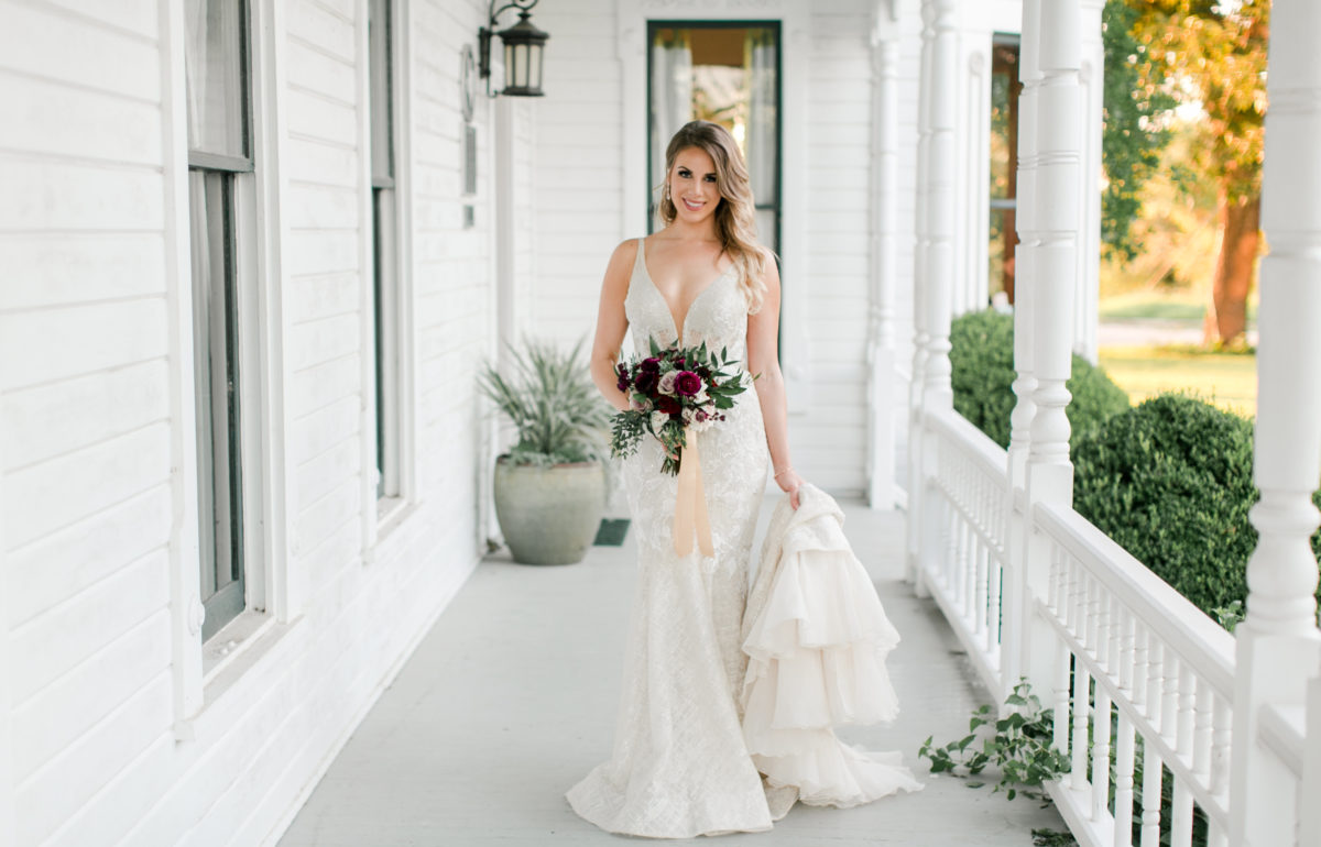 Sarah | Bridal Portraits Barr Mansion | Austin Wedding Photographer
